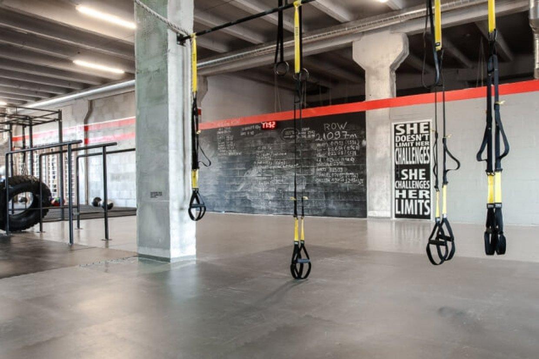 CrossFit Andrejsala