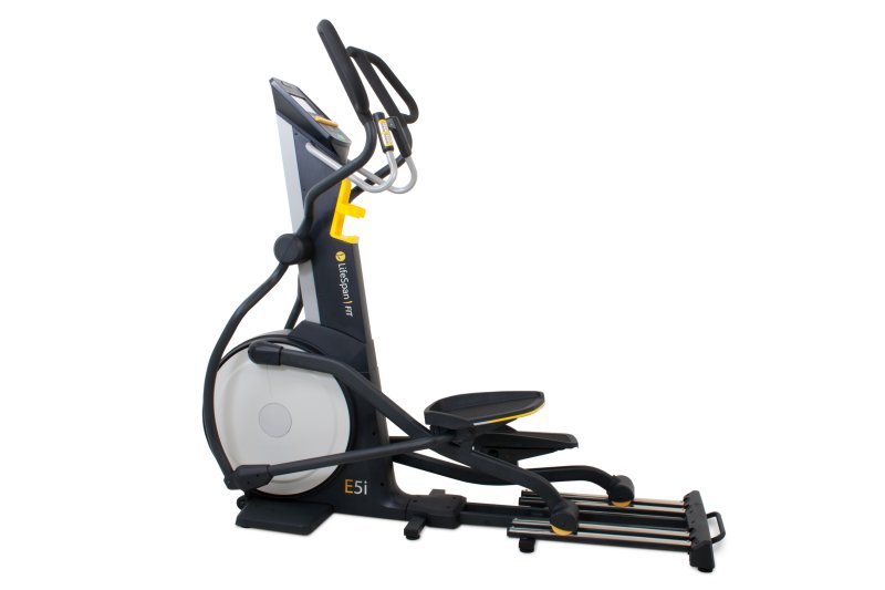 Lifespan E5i Elliptical Cross Trainer
