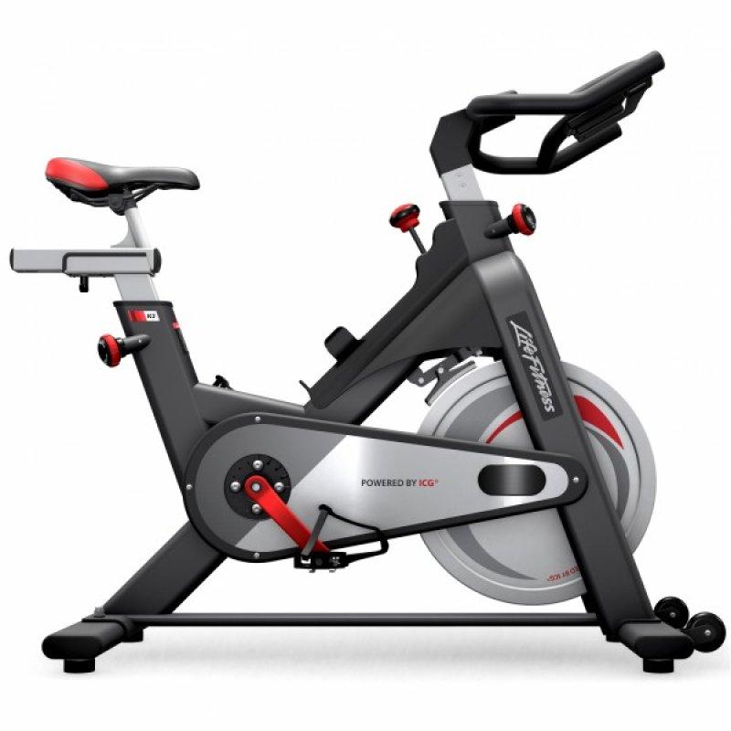 Group Exercise Bike LF IC2 Base