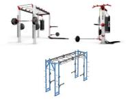 Funktsionaaltreeningu raamisüsteemid