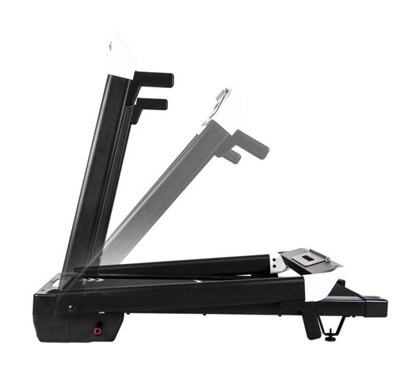 Gravity Attacus GT100 Compact Foldable Treadmill
